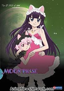 MoonPhase DVD 6