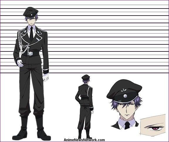 Sweet Punishment Manga About Prisoner Sadistic Guard Gets Tv Anime