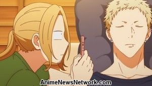 Episode 5 Given 2019 08 10 Anime News Network