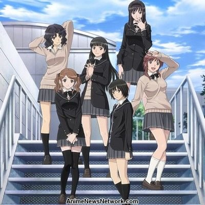 Amagami Ss Game