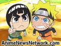 Naruto Spin-Off: Rock Lee & His Ninja Pals (s)