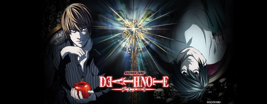 Death Note TV