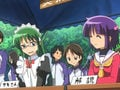 Hayate the Combat Butler 2nd Season (s)